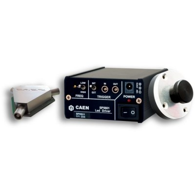 SP5600AN Educational Kit - Premium Version