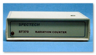 ST370 Radiation Counter
